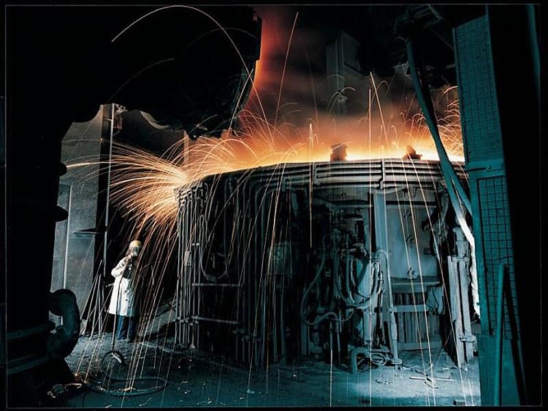Siemens SIMADYN D + SIMATIC TDC