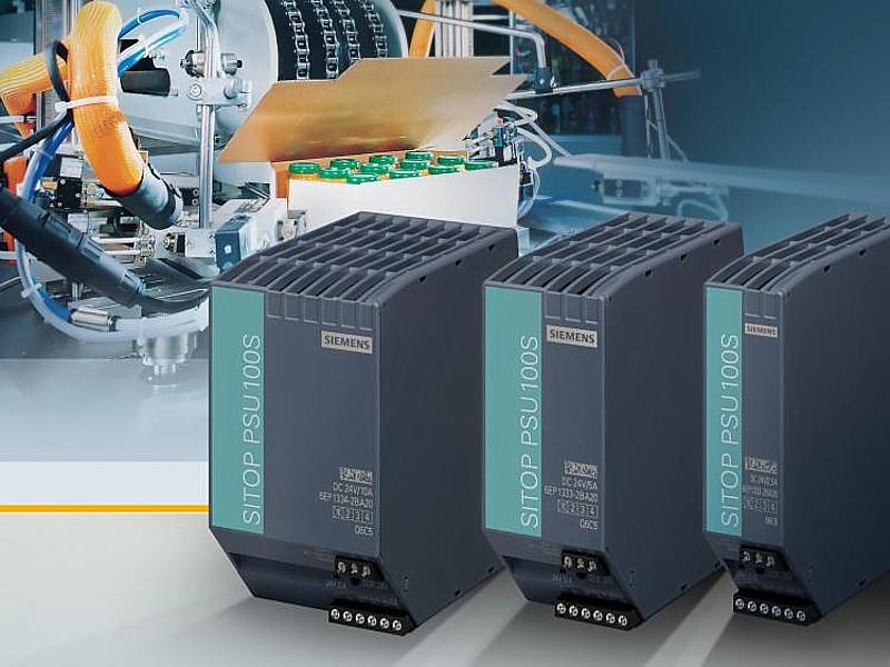 Siemens SITOP power supply modules
