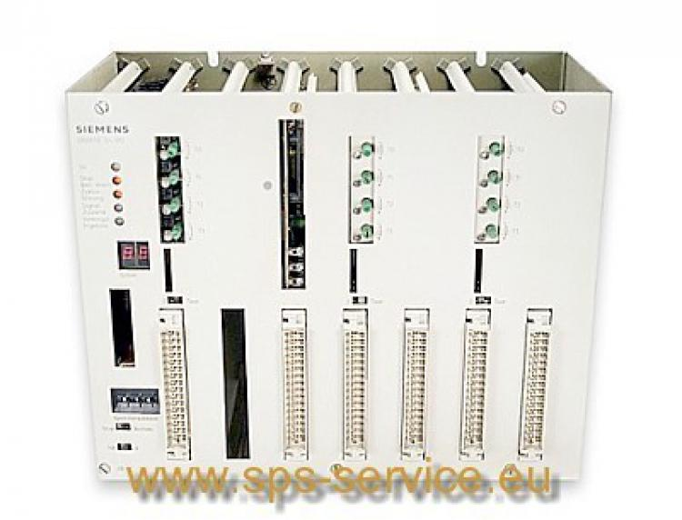 Siemens SIMATIC S5-010W plc controller