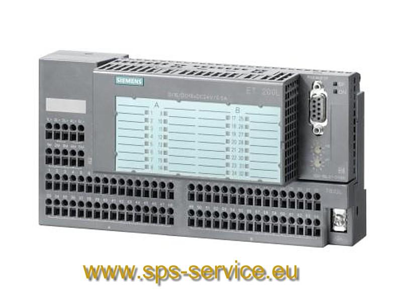 Siemens ET200L Simatic DP