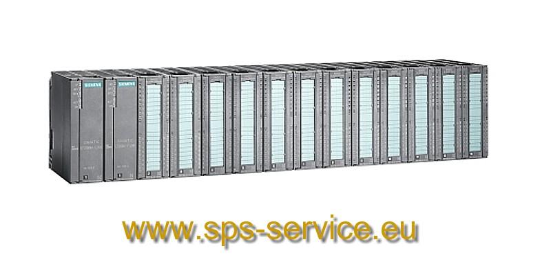 Siemens ET200M Simatic DP