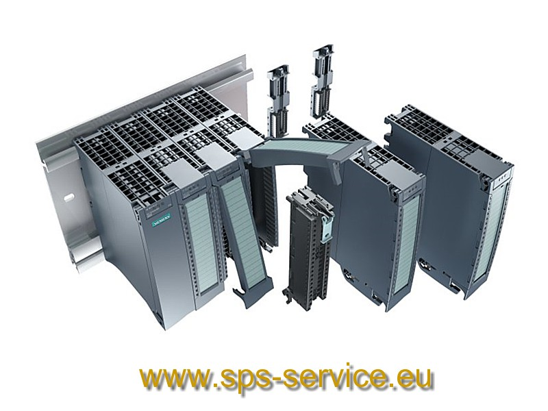 Siemens ET200MP Simatic DP
