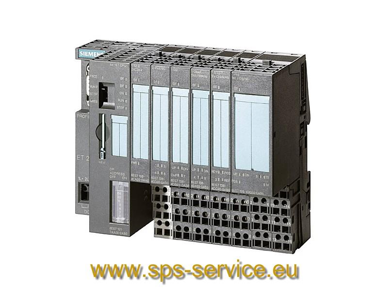 Siemens ET200S Simatic DP
