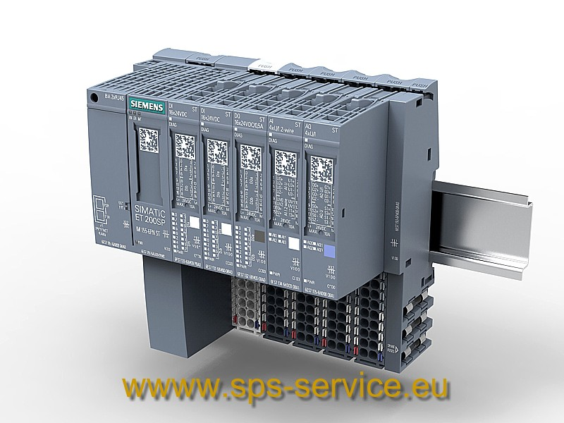 Siemens ET200SP Simatic DP