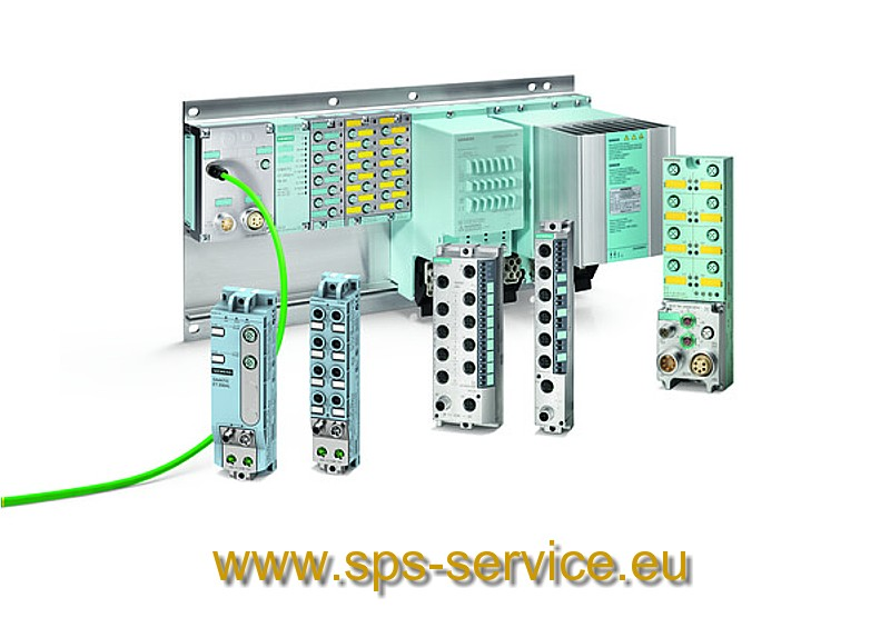 Siemens ET200eco Simatic DP