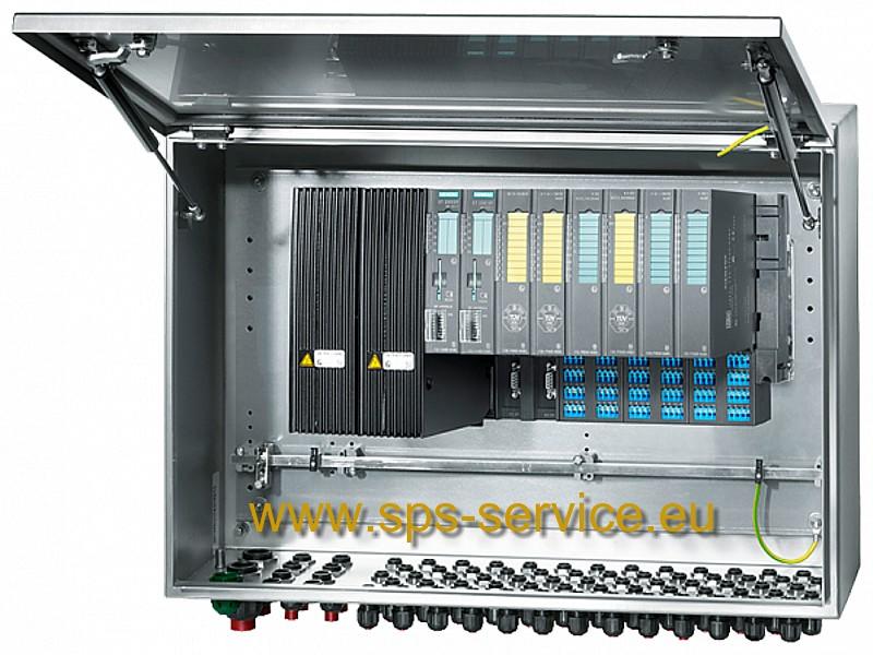 Siemens ET200iSP Simatic DP