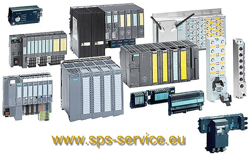 Siemens SIMATIC DP I/O-modules and interfaces ET200
