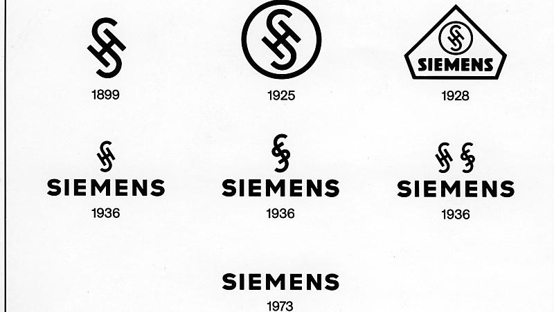 Siemens historical development