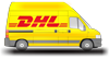 DHL Logistic partner