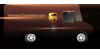 UPS Express Kourierservice